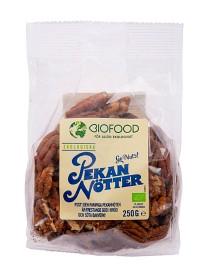 Bild på Biofood Pekannötter 250 g