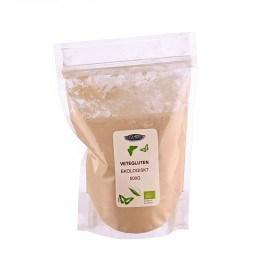 Bild på Biofood Vetegluten 500 g