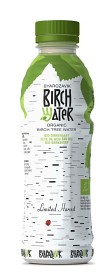 Bild på Birch Water 500 ml