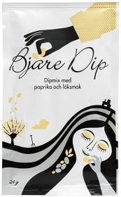 Bild på Bjäre Chips Dip Paprika & Lök 24 g