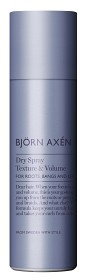 Bild på Björn Axén Texture & Volume Dry Spray 200 ml