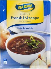 Bild på Blå Band Fransk Löksoppa 10 dl