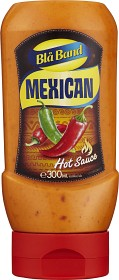 Bild på Blå Band Mexican Hot Sauce 300 ml