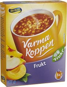 Bild på Blå Band Varma Koppen Fruktsoppa 3x2 dl
