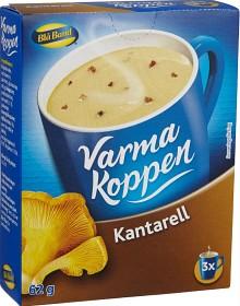 Bild på Blå Band Varma Koppen Kantarellsoppa 3x2 dl