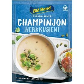 Bild på Blå Band Champinjonsoppa 10 dl