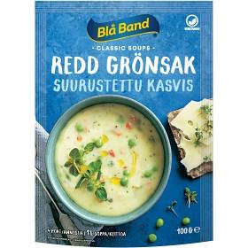 Bild på Blå Band Redd Grönsakssoppa 10 dl