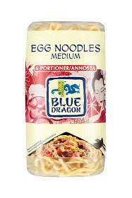 Bild på Blue Dragon Äggnudlar 300 g