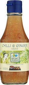 Bild på Blue Dragon Sås Chili & Ginger 190 ml