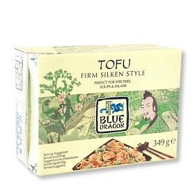 Bild på Blue Dragon Tofu 349 g