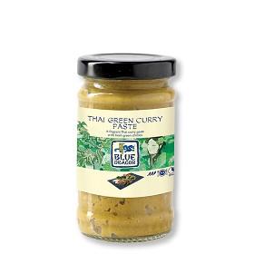 Bild på Blue Dragon Thai Grön Currypasta 110 g