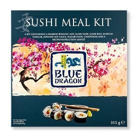 Bild på Blue Dragon Sushi Meal Kit 315 g