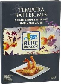 Bild på Blue Dragon Tempura Frityrmix 150 g