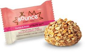 Bild på Bounce Energiboll Cashew & Pecan Vitality Lift