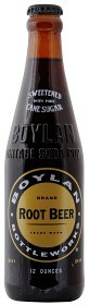 Bild på Boylan Root Beer 340 ml
