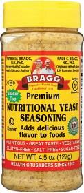 Bild på Bragg Näringsjäst 127 g