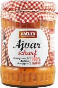 Bild på Natura Ajvar Stark 550 g