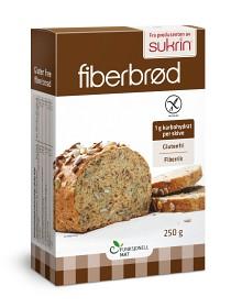 Bild på Fiberbröd glutenfri 250 g