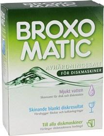 Bild på Broxomatic Diskmaskinssalt 1,5 kg