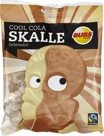 Bild på Bubs Cool Cola Skalle 190 g