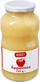 Bild på Budget Äppelmos 720 g