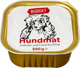 Bild på Budget Hundmat Kyckling 300 g