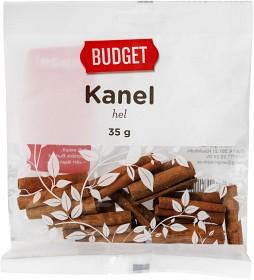 Bild på Budget Kanelstång 35 g