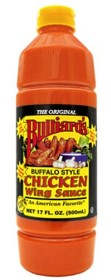 Bild på Bulliard's Chicken Wing Sauce 500 ml