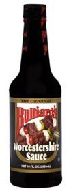 Bild på Bulliard's Original Worcestershire Sauce 295 ml