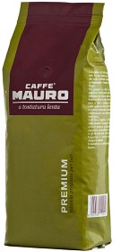 Bild på Caffè Mauro Premium Bönor 1 kg
