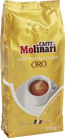 Bild på Caffee Molinari Oro Espresso Hela Bönor 500 g