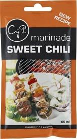 Bild på Caj P. Marinad Sweet Chili 65 ml