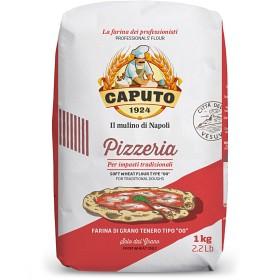 "Bild på Caputo Vetemjöl ""00"" Pizzeria 1kg"