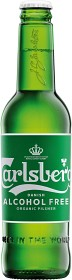Bild på Carlsberg Alkoholfri 33 cl