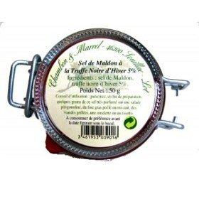 Bild på Chambon & Marrel Maldonsalt med Tryffel 50 g