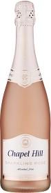 Bild på Chapel Hill Sparkling Rosé Alkoholfritt 75 cl