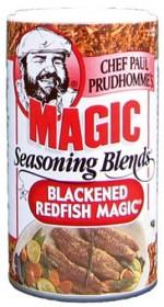 Bild på Chef Paul Blackened Redfish Magic 71 g