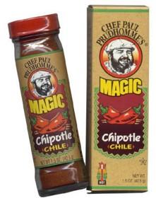 Bild på Chef Paul Chipotle Chile Hot Magic 42,5 g