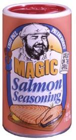 Bild på Chef Paul Salmon Magic 198 g