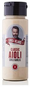 Bild på Chili Klaus Aioli Classic Chili Garlic 175 ml