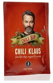 Bild på Chili Klaus Chili Dip Wind Force 7 - 1 st