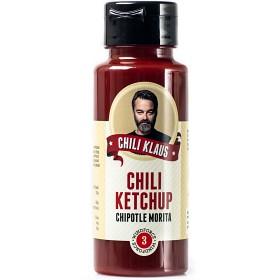 Bild på Chili Klaus Ketchup Chipotle Morita 250ml