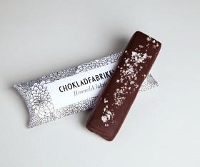 Bild på Chokladfabriken Lakritskolastång 60 g