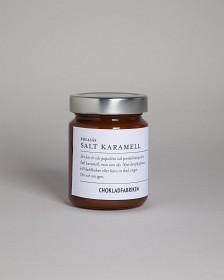 Bild på Chokladfabriken Salt Kolasås 260 ml