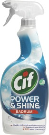 Bild på Cif Badrum Power & Shine 750 ml