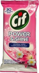 Bild på Cif Universal Wipes Pink Lily 30 st