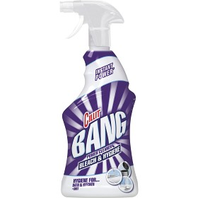 Bild på Cillit Bang Rengöringsspray Bleach & Hygiene 750 ml