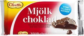 Bild på Cloetta Mjölkchoklad 100 g