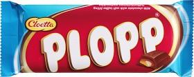 Bild på Cloetta Plopp Chokladkaka 80 g