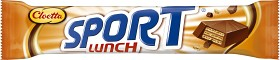 Bild på Cloetta Sportlunch Dubbel 50 g